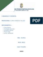 Funciones de Un Convention Bureaux