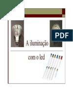 Iluminação LED