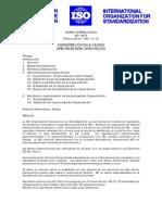 ISO 10015 Rev 01 1999