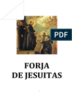 Jorge Loring ,Forja de Jesuitas