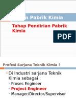 DPK02 - Tahapan Pendirian Pabrik