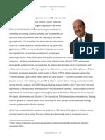 Barry Salzberg of Deloitte