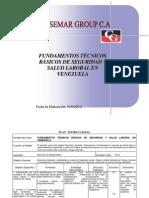 CP Fundamentos Técnicos Basico de Seguridad y Salud Laboral en Venezuela.pdf