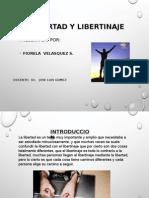 4 . Libertad y Libertinaje