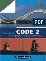 20 Code 2 Takenboek