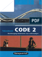 20 Code 2 Takenboek