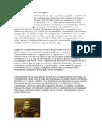 Resumen de Carlomagno