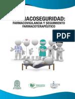 Libro de Farmacoseguridad