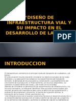 Diseño de Infraestructura Vial y Su Impacto Correegido
