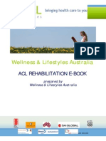 ACL Rehabilitation eBook