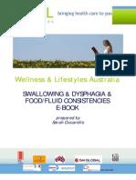 Speech Pathology Dysphagia eBook