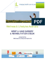 WL Wrist and Hand Surgery and Rehabilitation EBook