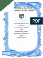ARQUITECTURA HISTORISTICA Y CHURRIGUERESCA.docx