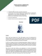 Enfoque Clasico (1)