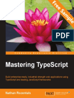 Mastering TypeScript - Sample Chapter