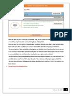 Online Complaint System PHARMA JAN SAMADHAN (PJS)- NPPA