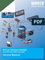 Manual Reparatie ASC