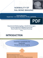 Temporal Bone Imaging FHM 2