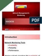 Nagios_Network Management and Monitoring
