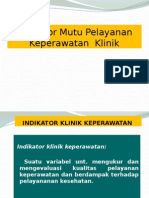 Indikator Mutu Pelayanan Keperawatan.pptx