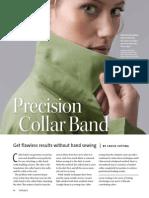 Precision Collar Band