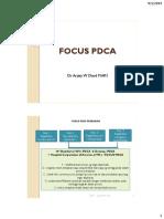6a. FOCUS PDCA dr arjaty.pdf