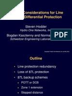 3 4-3 Transmission Hodder Kasztenny & Fischer BackupConsiderations