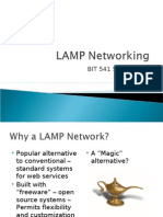 20080424 BIT 541 Lab 2 LAMP network design 2003
