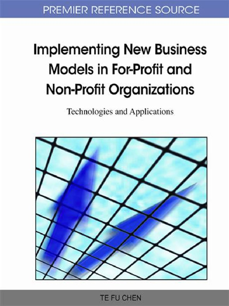 Implementing new business models in business model strategic implementing new business models in business model strategic management fandeluxe Choice Image