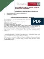 CITACION APA Normas Para La Presentacion de Trabajos