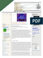 Catatan Pak Lebai_ Biografi Imam Al-ghazali Rahimahullah