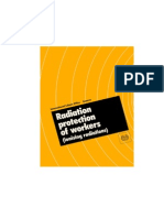 ILO COP Radiation Protection