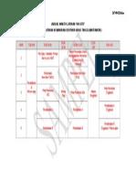 Tentatif Program Latihan KBAT MATE BPG