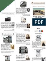 Viagem Literária Por Vila Do Conde