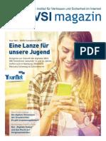 DIVSI magazin – Ausgabe 1/2015