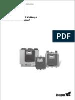 HPS2DN Digital Reduced Voltage Starter-New Serial