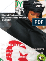 WFDY News January 2010