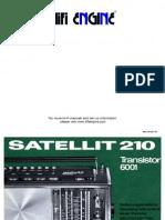 Hfe Grundig Satellit 210 en de Fr