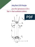 LED Principles