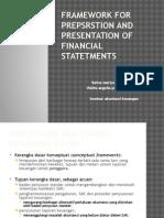 Presentasi Seminar Akuntansi Keuangan