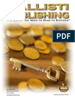 Kallisti Publishing Catalog 2010