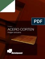 Acero Corten