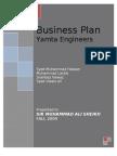 Final Report Entrepreneurship