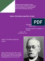 Apresentação_ Hans Christian Joachim Gram