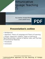 CLT Presentation (1)
