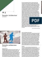 T02 Essay Parasitic Architecture