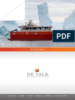 De Valk Yachtbrokers Mcvbvcby Sila Inua (350879) Full
