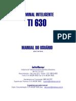 Manual Usu Ti630