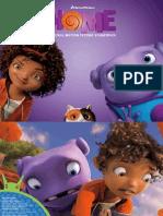 Digital Booklet - Home (Original Mot