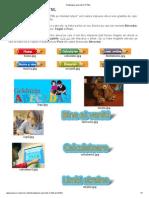 Realizarea Unui Site in HTML